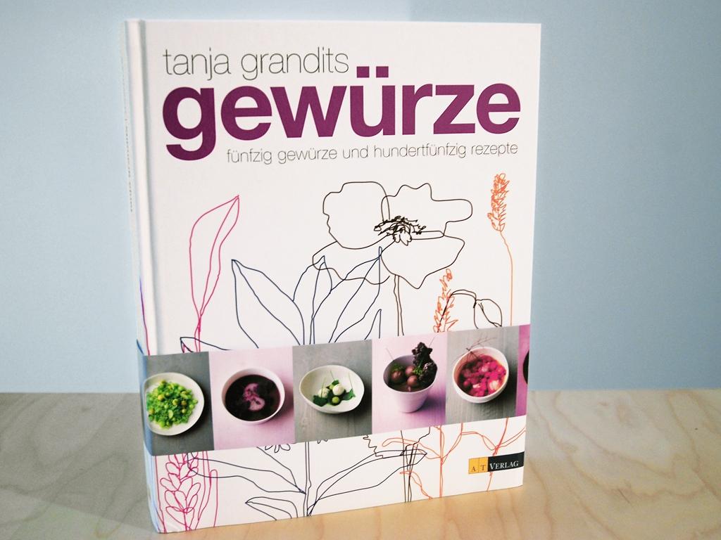 Tanja Grandits Gewürze