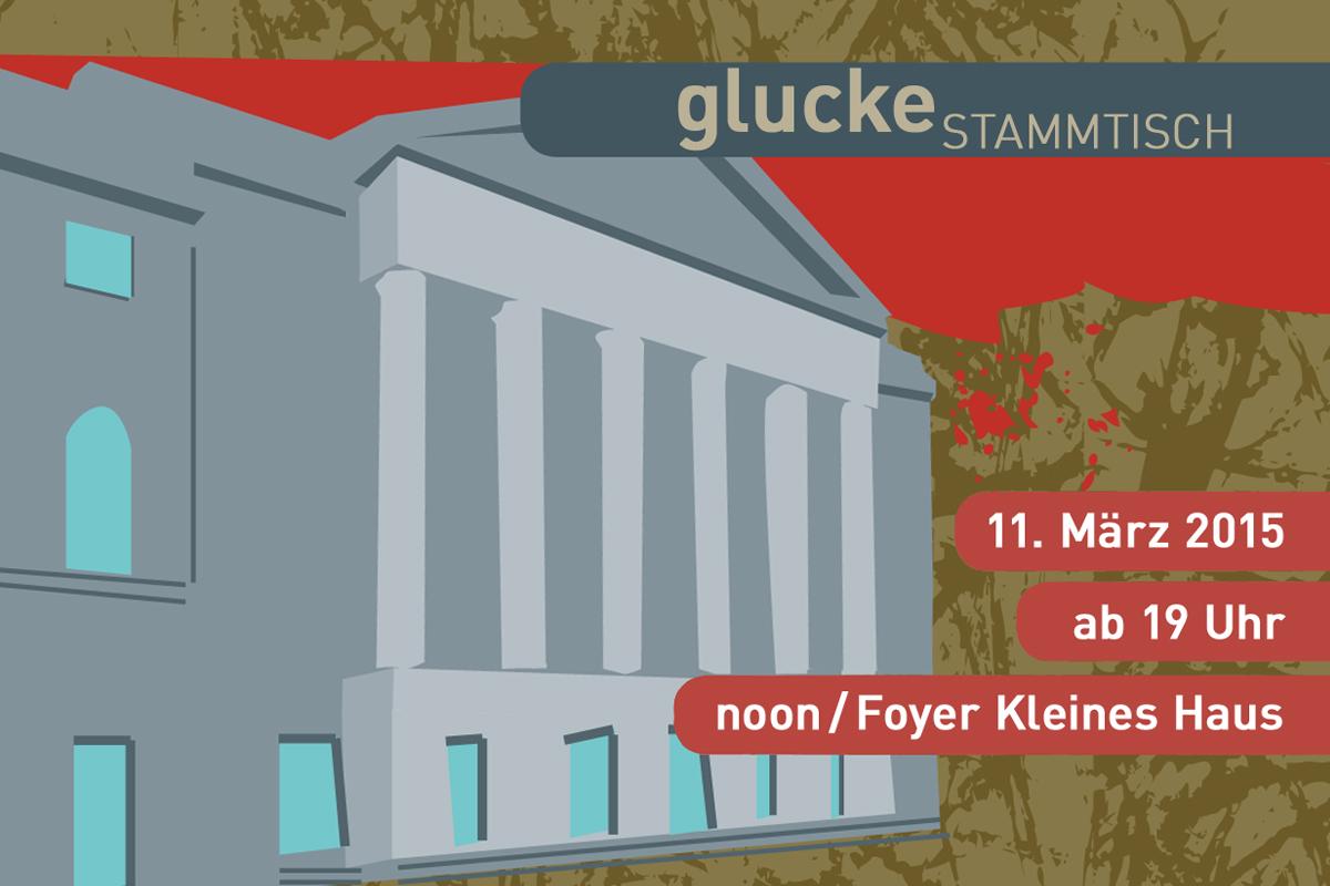Glucke-Stammtisch März 2015