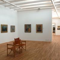 Otto Modersohn Museum Raum 3